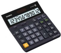 Casio DH-12 TER Desk Calculator